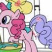 My Little Pony Coloring Book